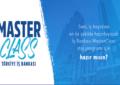MASTERCLASS Staj Programı Nedir?