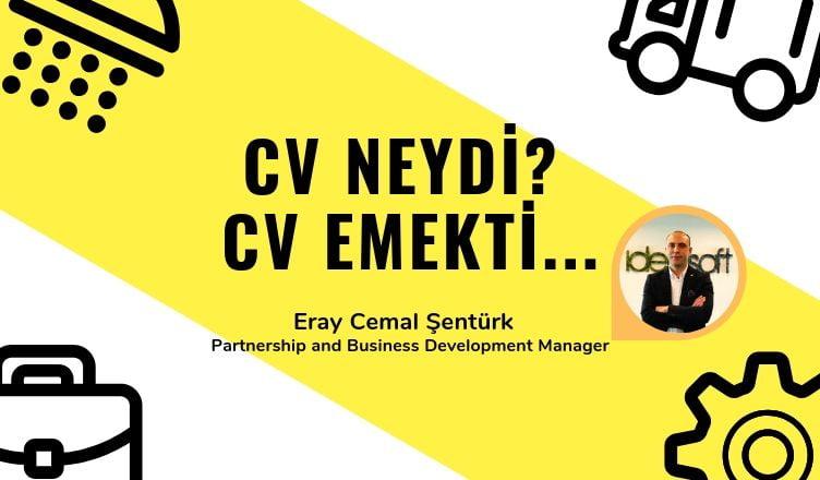 Eray Cemal Şentürk